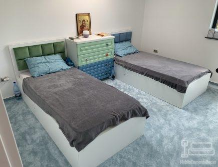 Mobila de dormitor pentru copii la comanda