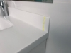 Masca Chiuveta Baie Blat Corian