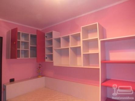 Dormitor Copii C 001