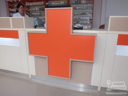 Mobilier Farmacie FM 001