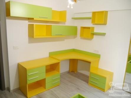 Dormitor Copii C 051