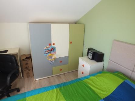 Dormitor Copii C 020