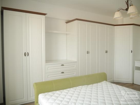 Dormitor Pal Melaminat D 164