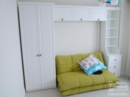 Dormitor C 062