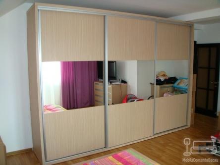 Dormitor Pal Melaminat D 002