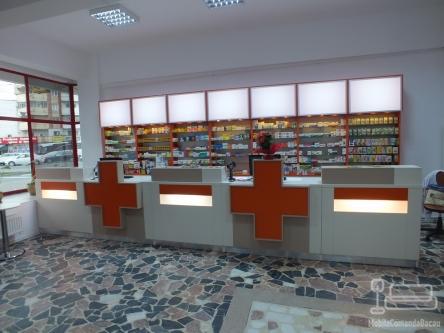 Mobilier Farmacie FM 004