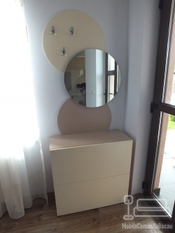 Mobilier Hol H 010
