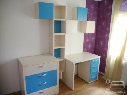 Dormitor Copii C 028