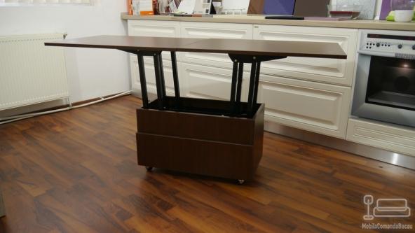 Masuta Cafea Birou cu sertar M 016