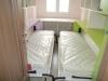 Dormitor Copii cu Pat Rabatabil D 099