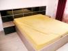 Dormitor Pal Melaminat D 129