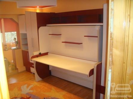 Dormitor Copii C 002