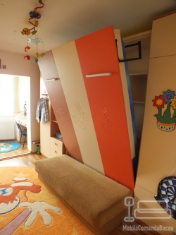 Dormitor Copii C 005
