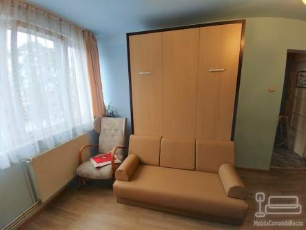 Dormitor cu pat rabatabil la Miercurea Ciuc D 315