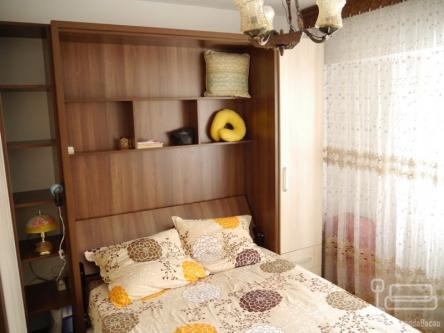 Dormitor cu Pat Rabatabil D 138