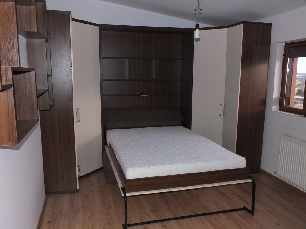Paturi rabatabile cu canapea in bucuresti comanda chiar acum for Canapea pat