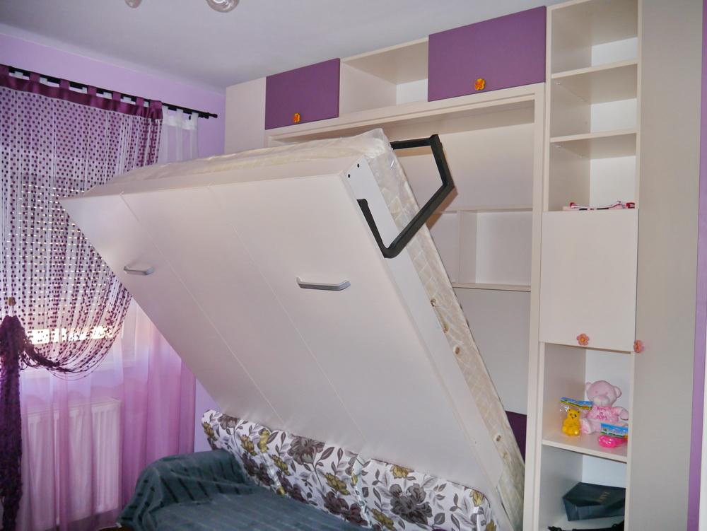 Mobilier pat rabatabil si canapea d 125 evomobdesign for Canapea pat