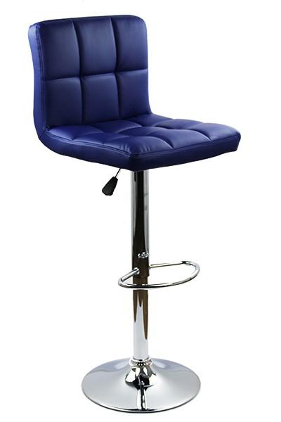 Scaune bar ABS 191 Albastru