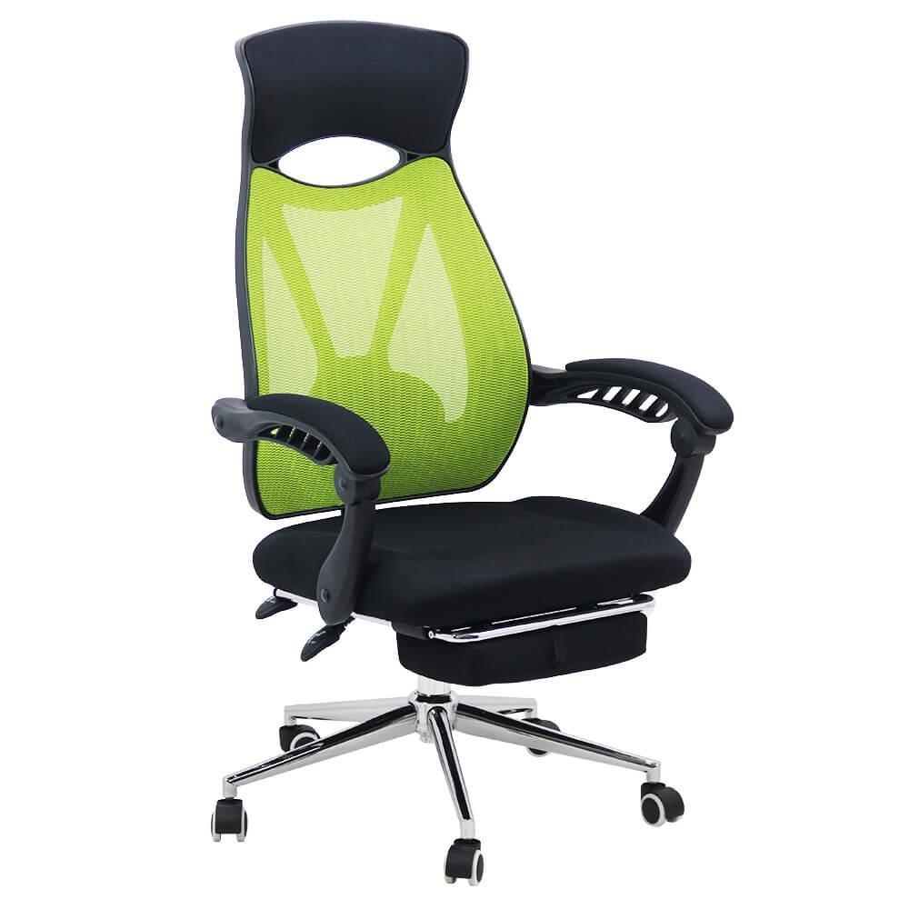 Scaune ergonomice de birou OFF 915 Verde