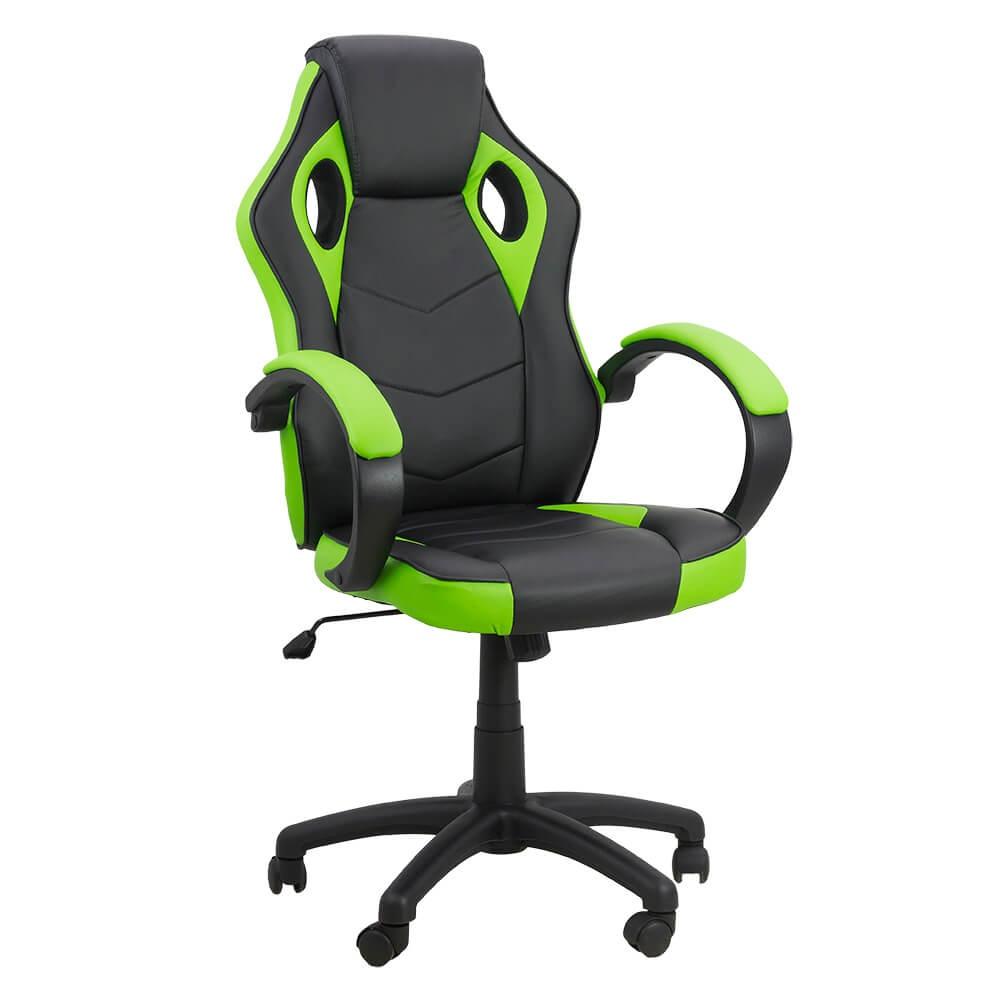 Scaune gaming OFF 305 Verde